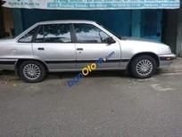 Bán ô tô Daewoo Racer GTE sản xuất 1992, màu bạc, xe nhập