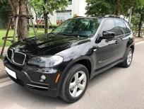 Cần bán gấp BMW X5 2007, số tự động màu đen