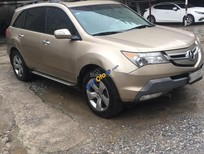 Cần bán xe cũ Acura MDX đời 2008, xe nhập khẩu