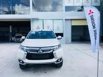 Bán Mitsubishi Pajero Sport 2018 giá rẻ, LH Mỹ Dung để nhận ưu đãi đặc biệt