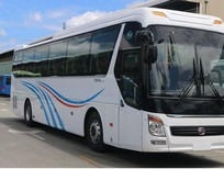 Bán xe khách 47 chỗ động cơ Euro 4, tiết kiệm nhiên liệu