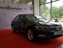 Bán Volkswagen Passat Bluemotion 2021 nhập khẩu nguyên, giao xe ngay