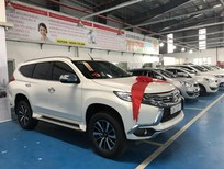 Bán Mitsubishi Pajero Sport D 4x2 AT năm sản xuất 2019, giao xe ngay, giá ưu đãi bất ngờ