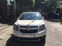 Bán ô tô Chevrolet Orlando đời 2019, màu trắng chính chủ, giá cạnh tranh, LH 0902693999
