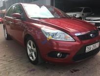 Bán xe cũ Ford Focus 1.8AT sản xuất 2011, màu đỏ