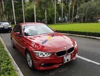 Bán BMW 3 Series 320i năm sản xuất 2012, màu đỏ, xe nhập