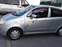 Cần bán gấp Daewoo Matiz Van 0.8 MT đời 2009, màu bạc, xe nhập, giá 99tr - Liên hệ: 0949332582