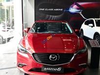 Bán xe Mazda 6 2.0AT Premium năm sản xuất 2018, màu đỏ