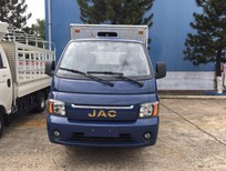 Bán xe tải Jac X Series 1.5 tấn giá tốt nhất thị trường