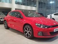 Bán xe Volkswagen Scirocco GTS, nhập khẩu, có xe giao ngay, hỗ trợ trả góp