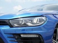 Bán xe Volkswagen Scirocco R, nhập khẩu, xe có sẵn giao ngay