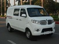 Bán xe Dongben X30 bán tải 5 chỗ Euro 4 giá tốt nhất