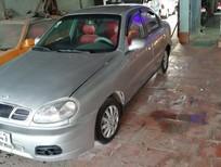 Bán ô tô Daewoo Lanos Lx đời 2003, màu xám, nhập khẩu nguyên chiếc
