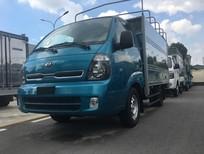 Bán Kia Frontier sản xuất năm 2018, màu xanh lam, nhập khẩu nguyên chiếc