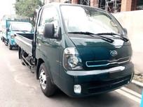 Bán xe tải 2.4 tấn Kia K250 thùng lửng 3.5m, đời 2018 E4