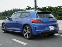Volkswagen Scirocco R, nhập khẩu nguyên chiếc, giao xe ngay