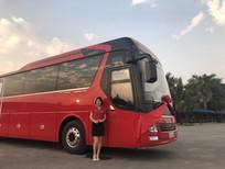 Mr Quý chuyên Universe Noble 2018 TRacomeco 47 ghế , xe giường nằm G38