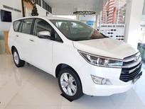 Bán ô tô Toyota Innova v sản xuất 2018, màu trắng, giá chỉ 954 triệu