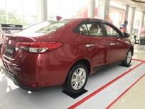 Mua Vios đến Toyota Hà Đông nhận ưu đãi khủng tháng 12