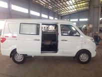 Bán xe bán tải Van Dongben X30 loại 2 chỗ, nhập khẩu chính hãng
