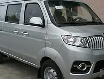 Bán xe tải Van Dongben X30 2 chỗ, nhập khẩu chính hãng
