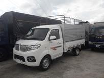 Bán xe tải Dongben 1T25 thùng bạt - Hỗ trợ trả góp toàn quốc - khuyến mãi 100% trước bạ