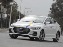 Hyundai Hà Đông - Hyundai Elantra 2018 giao ngay, giá cực tốt, KM cực cao, trả góp 90%, lãi ưu đãi, liên hệ: 0981476777