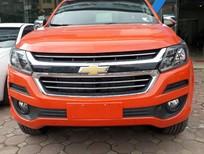 Bán Chevrolet Colorado 2.5VGT AT năm 2019, màu đỏ, nhập khẩu giá cạnh tranh