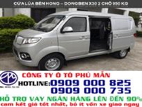 Bán xe bán tải Dongben X30, 5 chỗ