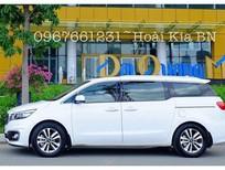Bán xe Kia Sedona chính hãng, LH: 0918928388, giá tốt nhất miền Bắc, hỗ trợ trả góp 80%