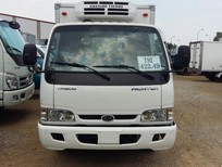 Cần bán xe Kia K165-ĐL đông lạnh, giá tốt, chất lượng cao