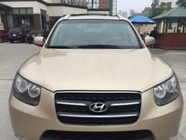 Cần bán xe Hyundai Santafe 2010 số sàn, máy xăng, full option