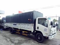 Xe tải Isuzu 8T2 - FN129 VM Vĩnh Phát giá rẻ vay vốn trả góp