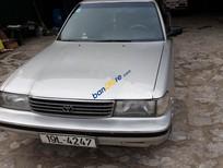 Cần bán xe Toyota Cressida GL 2.4 1996, màu bạc, nhập khẩu nguyên chiếc