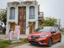 Bán ô tô Honda Jazz VX sản xuất 2018, màu đỏ, nhập khẩu nguyên chiếc