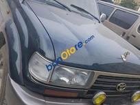 Bán ô tô Toyota Land Cruiser sản xuất 1997, nhập khẩu nguyên chiếc