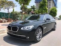 Cần bán xe BMW 750Li 2011 màu đen