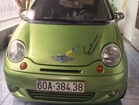 Chính chủ bán gấp Daewoo Matiz đời 2007