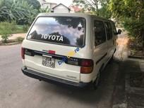 Cần bán Toyota Liteace sản xuất 1992, màu trắng, nhập khẩu, 68 triệu