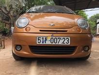 Bán Daewoo Matiz SE sản xuất năm 2002, 100tr