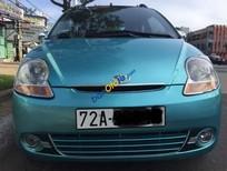Bán Daewoo Matiz sản xuất 2007, xe nhập