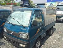 Cần bán gấp xe tải 500 kg, 600 kg, 700 kg, xe tải dưới 1 tấn Thaco Towner800 mới nâng tải của Thaco