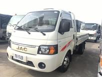Bán xe tải 990kg – 1250kg – 1500kg - Hỗ trợ trả góp lãi suất thấp