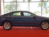 Bán Volkswagen Passat Bluemotion 2018, nhập khẩu nguyên chiếc, giao xe ngay