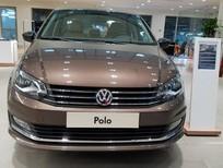 Bán Volkswagen Polo Sedan 2018, nhập khẩu nguyên chiếc, giao xe ngay