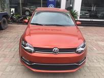Bán Volkswagen Polo Hatchback 2016, nhập khẩu nguyên chiếc, giao xe ngay