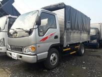 Bán xe tải JAC 2 tấn 4 mui bạt