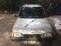 Bán ô tô Daewoo Tico sản xuất 1993, màu trắng, xe nhập xe gia đình, giá 65tr