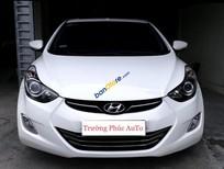 Bán Hyundai Avante 2010 nhập khẩu, STĐD