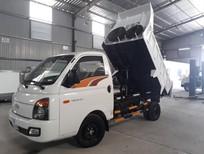 Cần bán Hyundai Porter sản xuất 2018, màu trắng, xe nhập